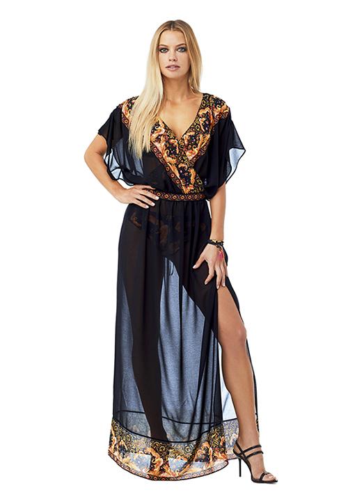 Пляжное платье Magistral Mantra
