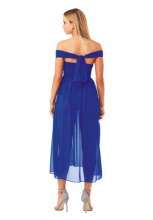 Пляжная юбка Magistral Basic Liberty 180XL-A920