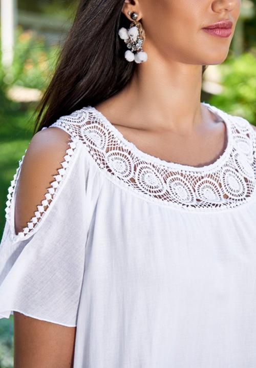 Пляжное платье Fresh Cotton 2308 F-1C