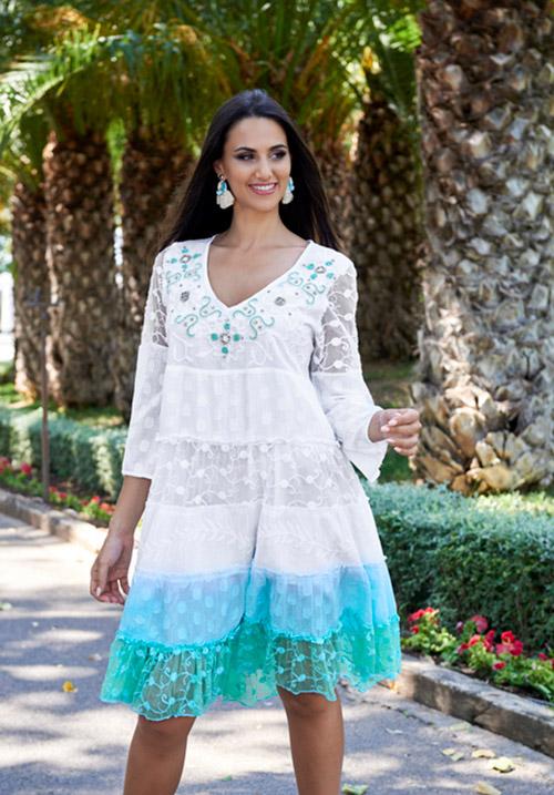 Пляжное платье AnastaSea 2354 A-1C