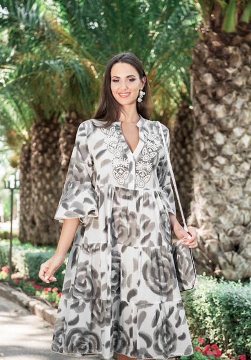 Пляжное платье AnastaSea 2357 A-98C