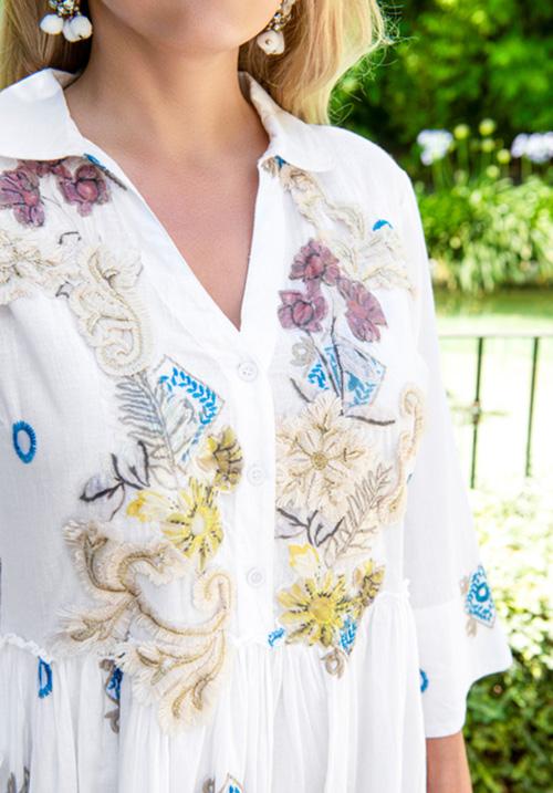 Пляжное платье AnastaSea 2362 A-1C