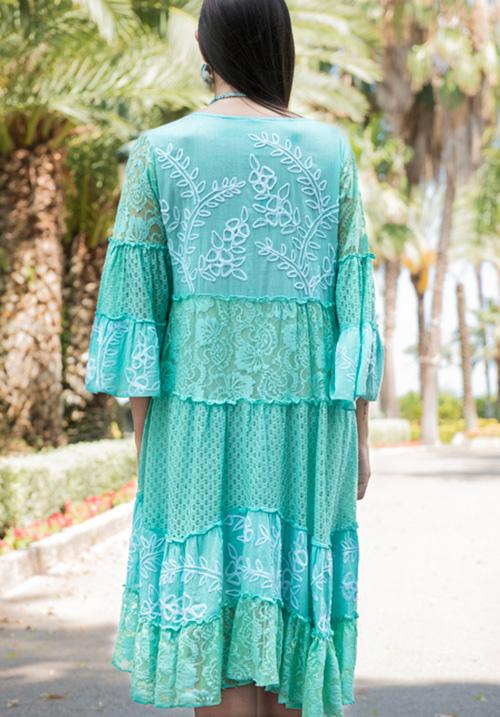 Пляжное платье AnastaSea 2555 A-2C