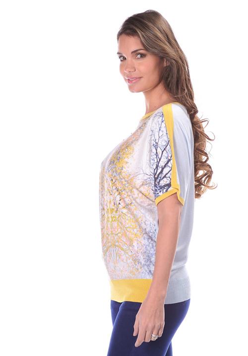 Блузка Cristina 670