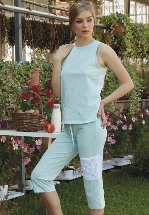 Пижама Andra