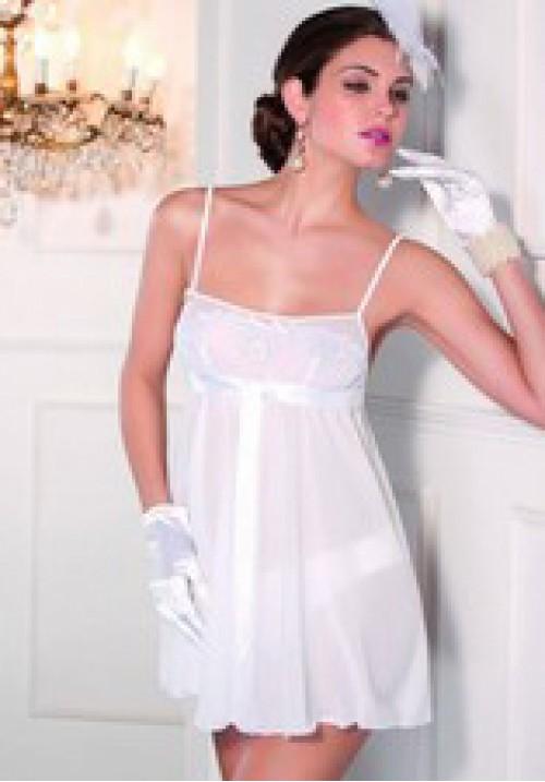 Сорочка для невесты Leilieve