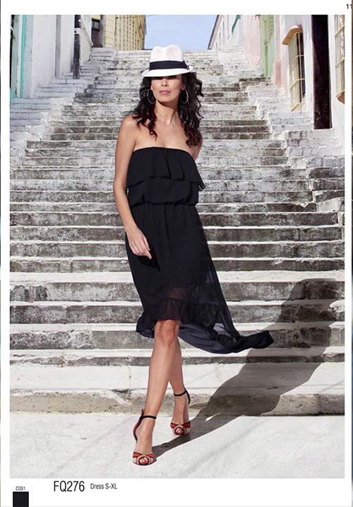 Пляжное платье Jolidon FQ276