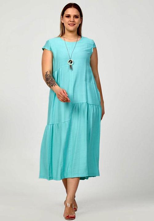 Платье А Силуэта Trend Up A-4825