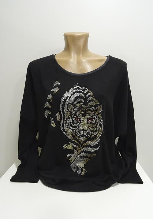 Блуза AZRA A-1083