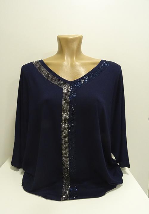 Блуза AZRA A-4957
