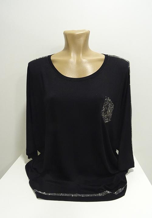 Блуза AZRA A-4967