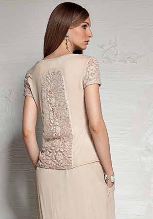 Блуза Elisa Cavaletti ELP155025319