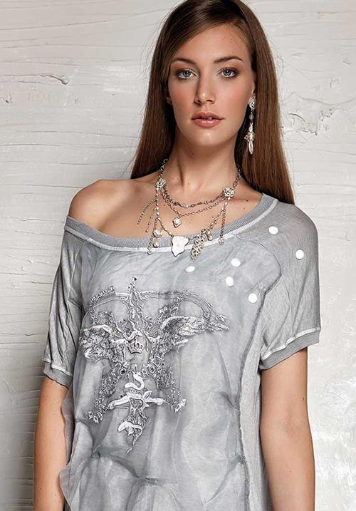 Блуза Elisa Cavaletti ELP155041502