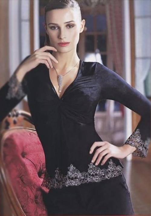 Блуза Emmebivi 86644