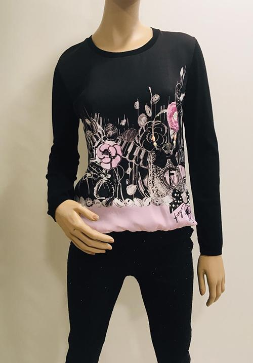 Блуза Fuego 455