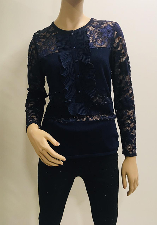 Блуза Grege Dany