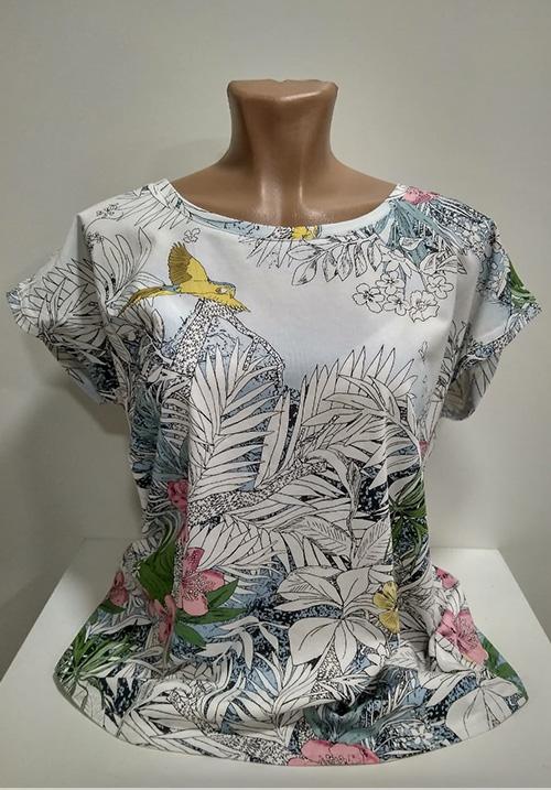 Блуза LEO & UGO TED634