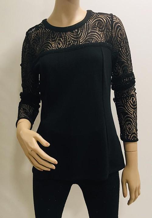 Блуза LEO & UGO TLH018