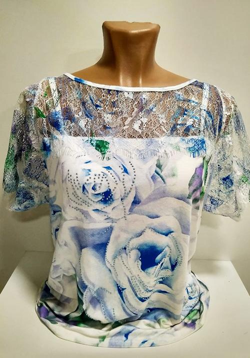 Блуза LEO & UGO TSV903