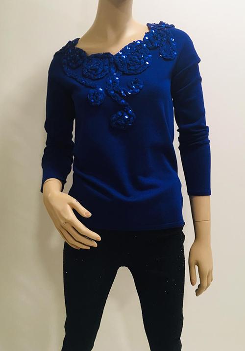 Блуза LEO & UGO WA148-2