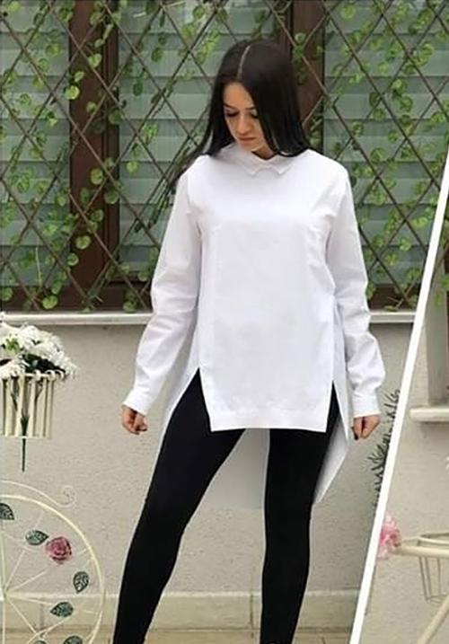 Блуза Mon Cheri 8431-892