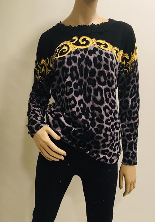 Блуза Passioni a3041
