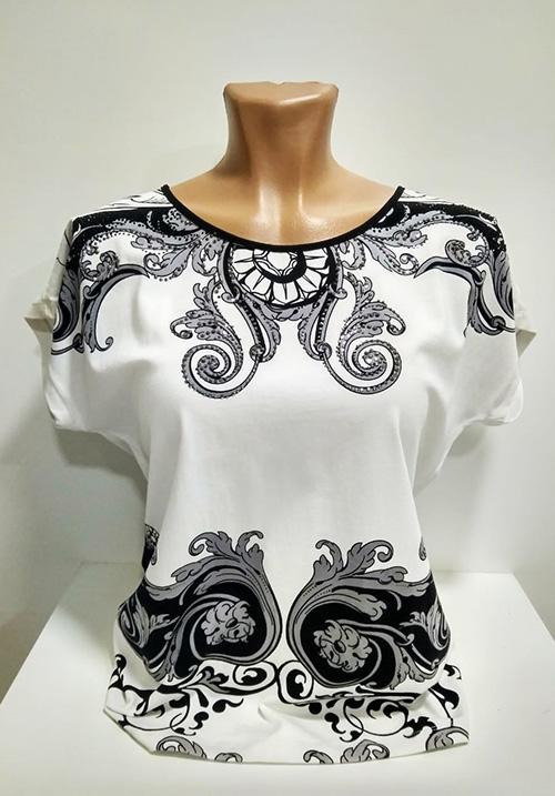 Блуза Passioni A8929