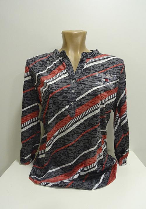 Блуза Tommy Hilfiger A-8274