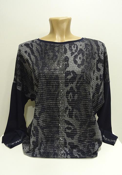 Блуза YMN A-3369
