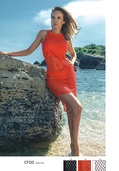 Пляжное платье Jolidon CFQ2U