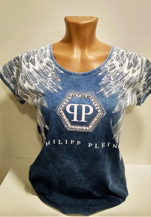 Футболка Philipp Plein A-5745