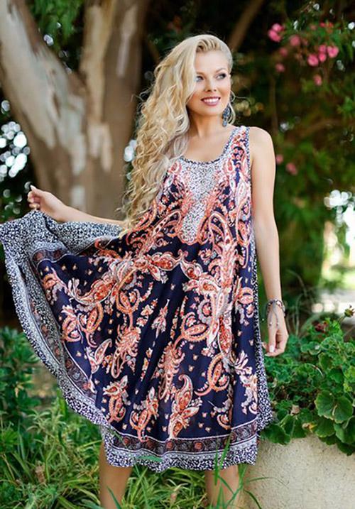 Платье Indiano 708I-1V
