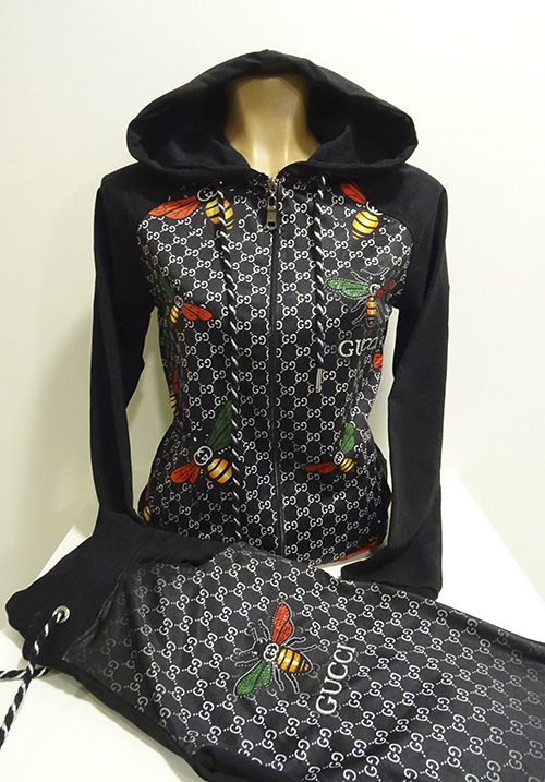 Костюм с брюками Gucci 2115