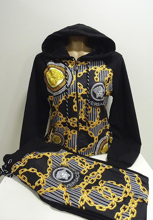 Костюм с брюками Versace A-2119