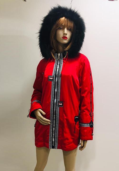 Куртка AY-SEL A61646