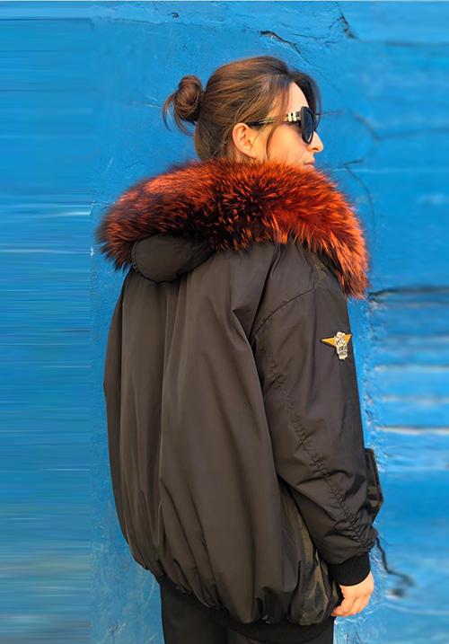 Куртка Marco Moretti 202-04
