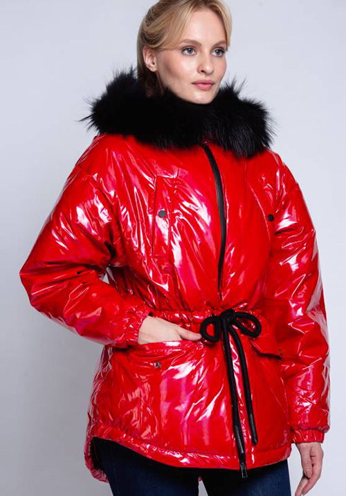 Куртка Odri A-19310201