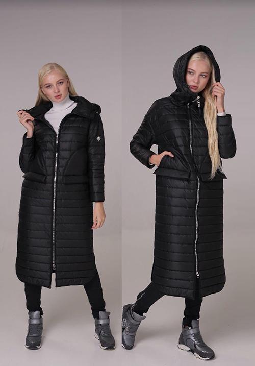 Пальто Marco Moretti 6016