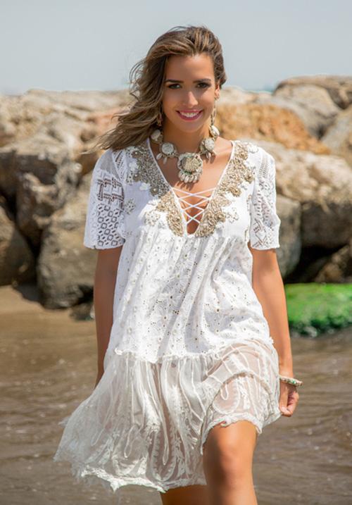 Платье AnastaSea 245 A-1C