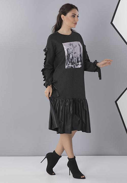 Платье Ardatex А-876
