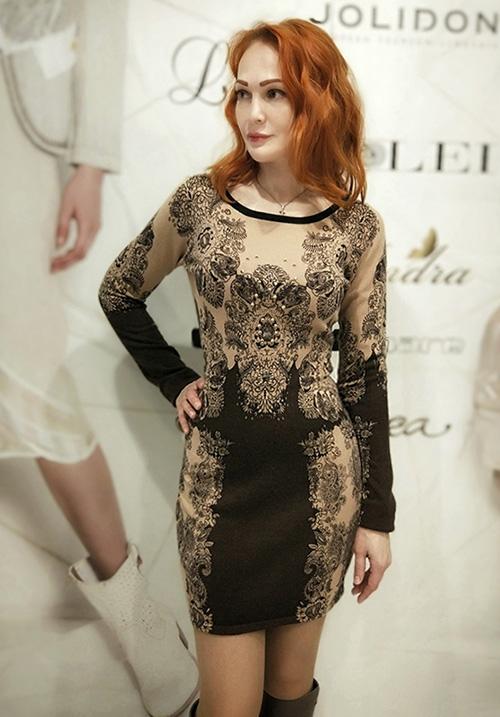 Платье Cristina 141-2