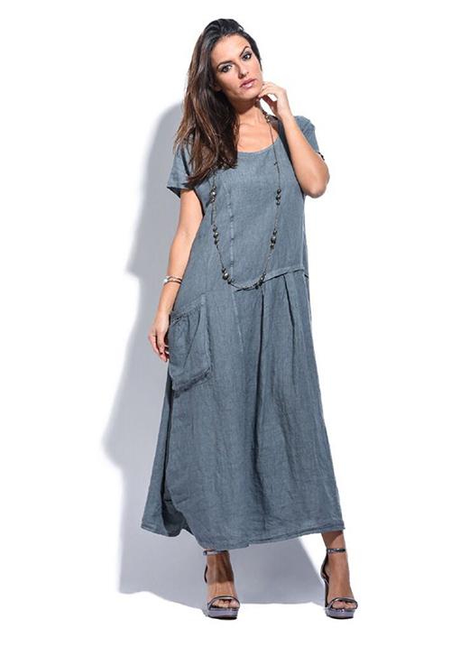Платье Elisa Baci A-5374