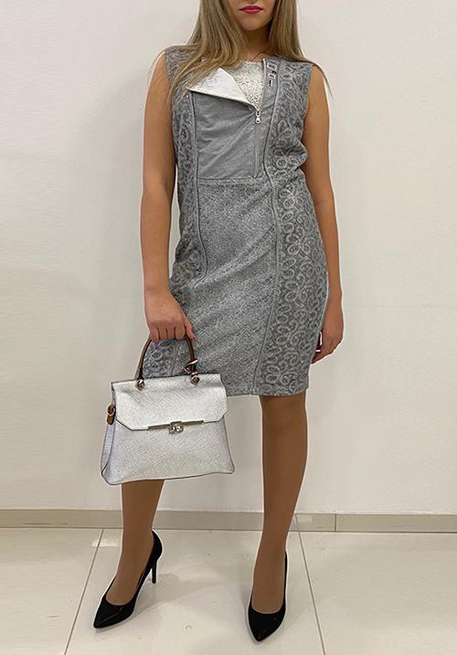 Платье Elisa Cavaletti 1172020803