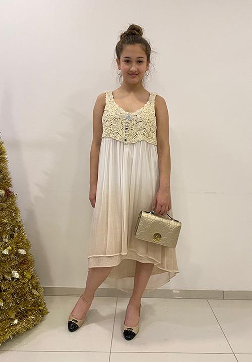 Платье Elisa Cavaletti 152025325