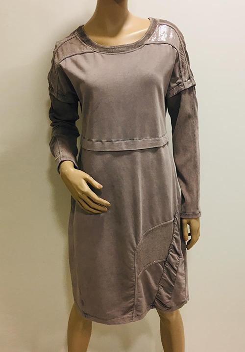 Платье Elisa Cavaletti A172046903