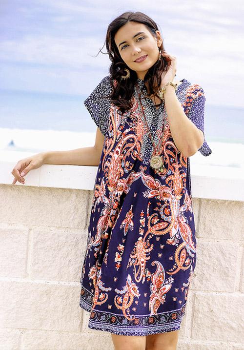 Платье Indiano 719 I-1v