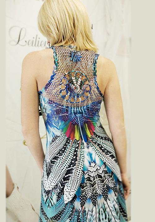 Платье Mayenti LD412