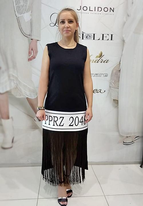 Платье Paparazzi 26-1223