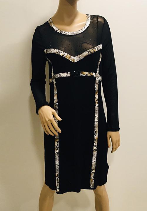 Платье Patouchka A-MONACO