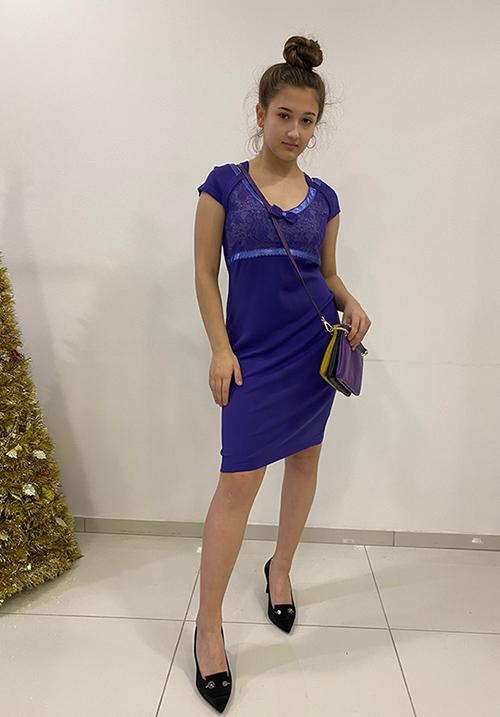 Платье Patouchka Julia